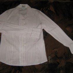 bluzka damska w paski