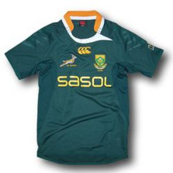 Ubrania  z RPA