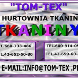 szyfon dekoracyjny online tom-tex