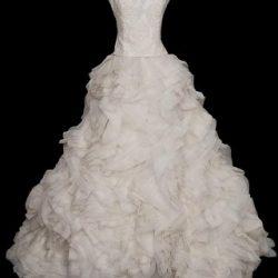 Koronkowe suknie ślubne - Atelier de Kama Ostaszewska