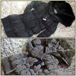 KURTKI i płaszcze damskie jesień zima -OKAZJA