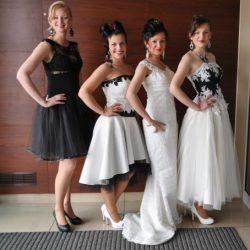 sukienki na miarę