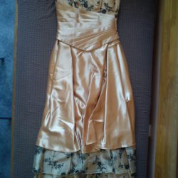 Suknia balowa Krystyna Wiśniewska