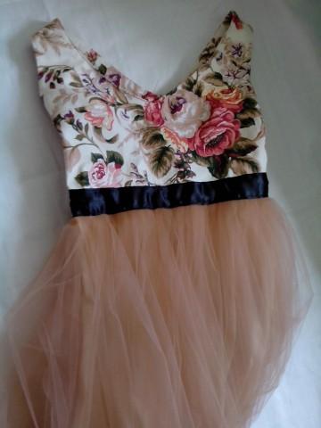 Szycie sukien okazjonalnych
