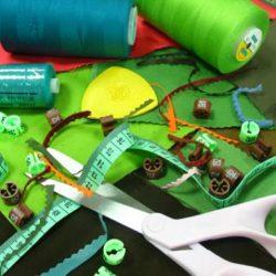 POLIMEX - hurtownia tkanin i dodatków krawieckich