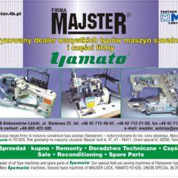 """Firma """"MAJSTER"""" - Piotr Majsterek"""