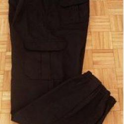 Odzież mundurowa