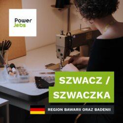 Szwacz_szwaczka
